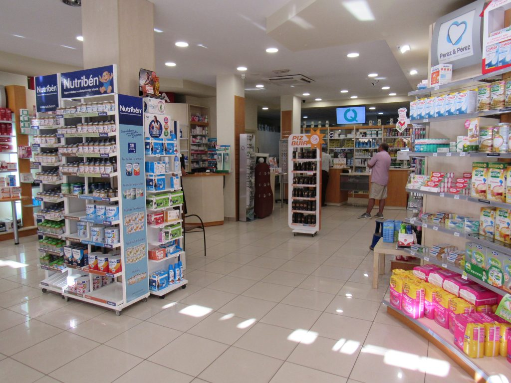 Farmacia PyP 01