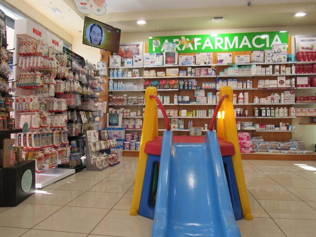 Farmacia PyP 02