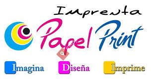 Imprenta papel print 01