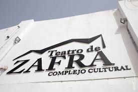 Teatro zafra